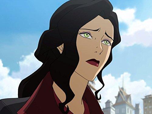 Avatar: The Legend of Korra - Book 4: Balance - Season 4