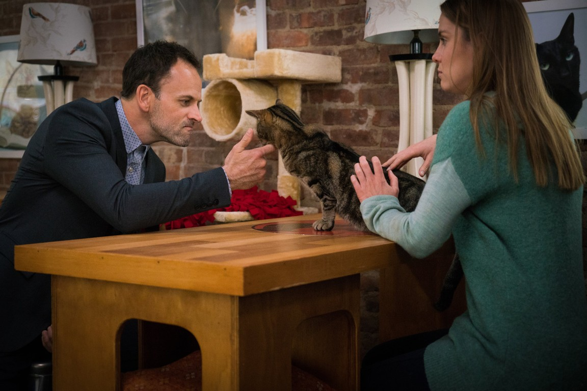 Elementary - Season 4 Episode 09: Murder Ex Machina