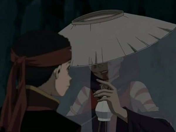 Avatar: The Last Airbender - Book 3: Fire Episode 03: The Painted Lady