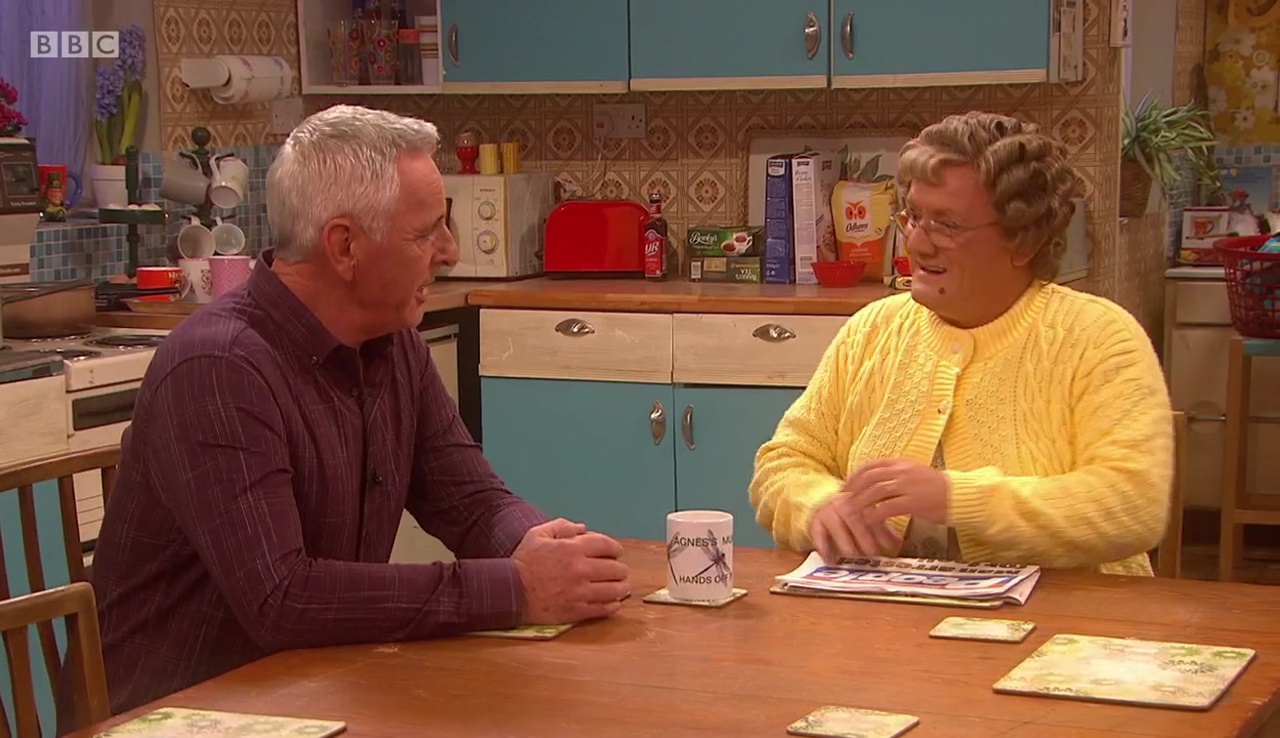 All Round to Mrs. Brown's - Season 2