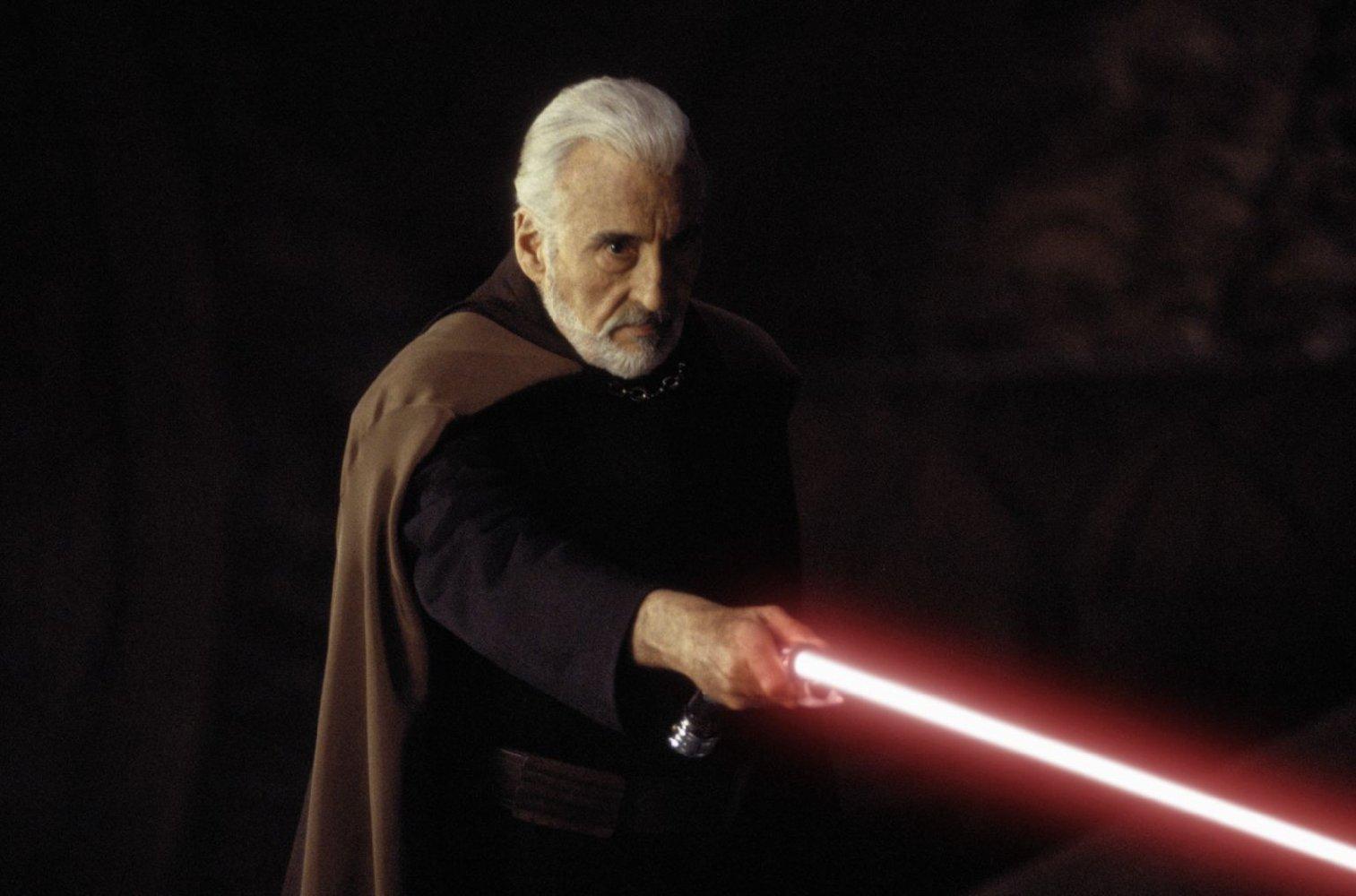 Star Wars: Episode II - Attack Of The Clones