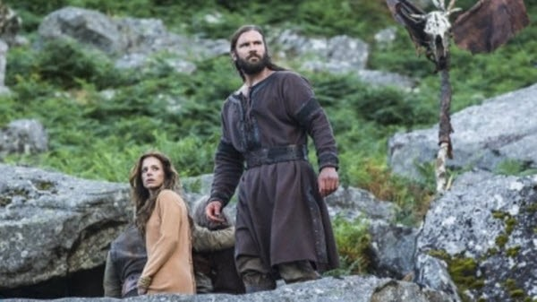 Vikings - Season 2 Episode 03: Treachery