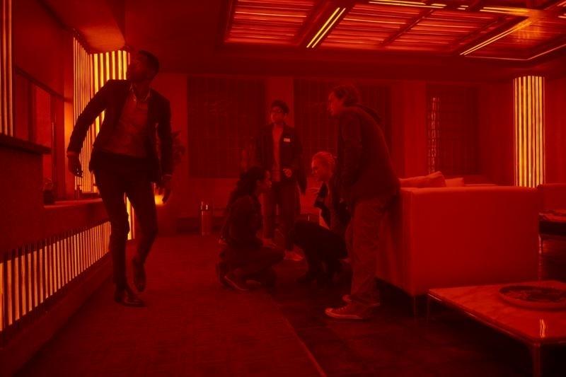 Escape Room (2019)