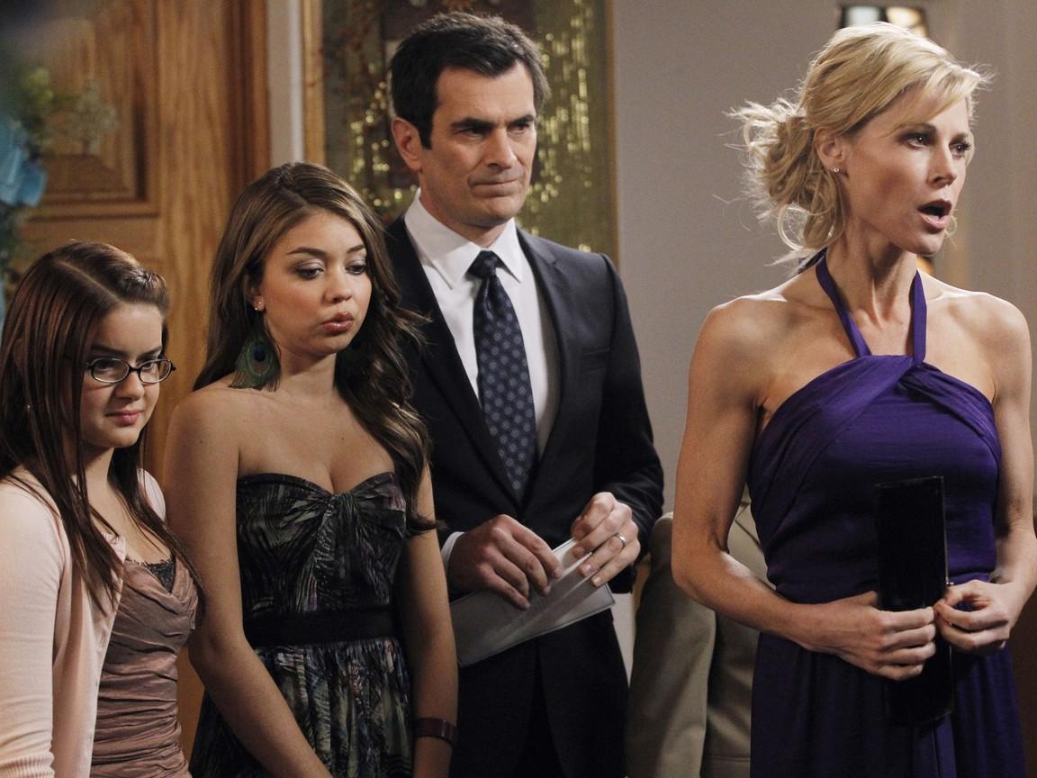 Modern Family - Season 3 Episode 13: Little Bo Bleep