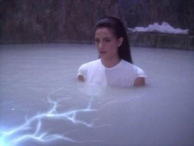 Star Trek: Deep Space Nine - Season 3 Episode 4: Equilibrium