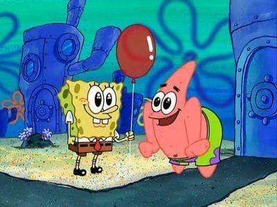 SpongeBob SquarePants - Season 2