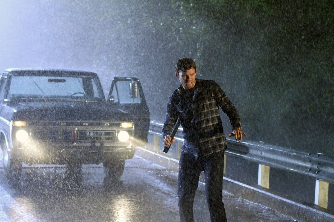 One Tree Hill - Season 8 Episode 11: Darkness on the Edge of Town