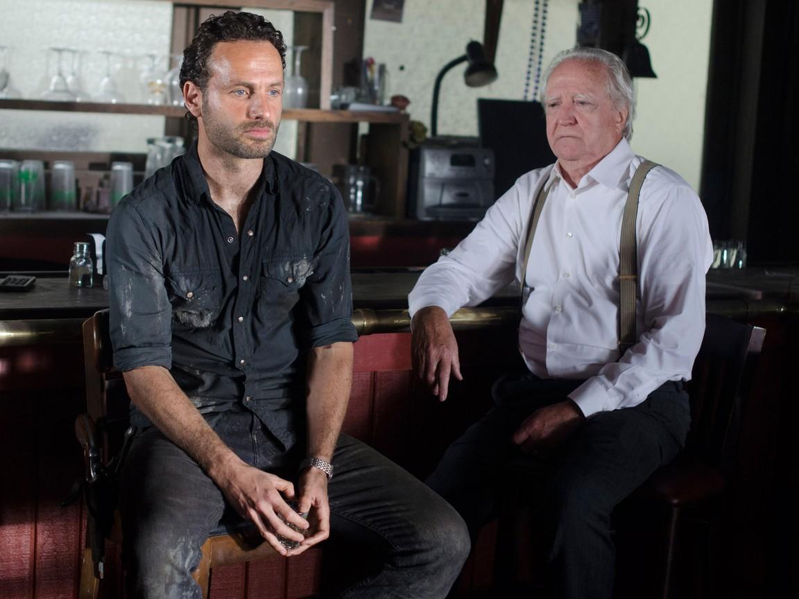 The Walking Dead - Season 2 Episode 08: Nebraska