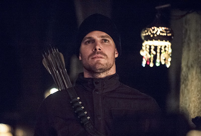 Arrow - Season 1