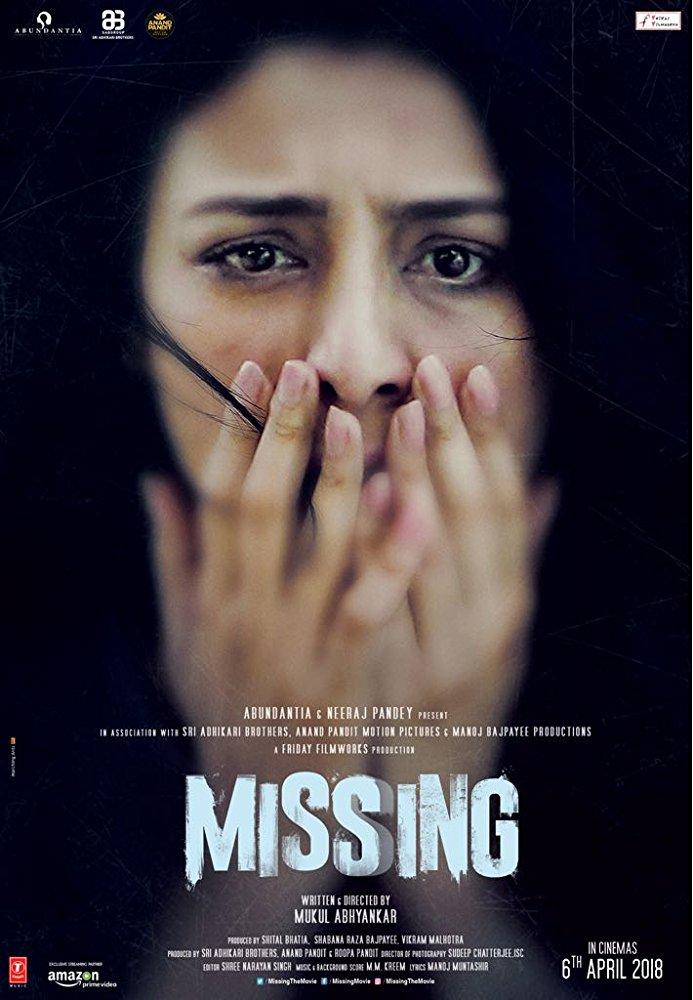 Missing [Sub: Eng]