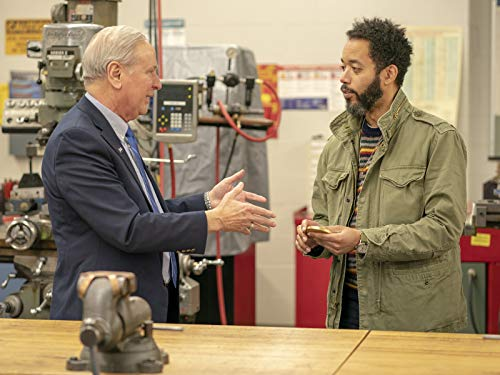Wyatt Cenac's Problem Areas - Season 2