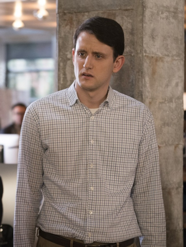 Silicon Valley - Season 5 Episode 02: Reorientation