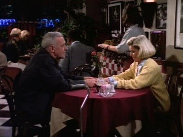 Frasier - Season 1 Episode 08: Beloved Infidel
