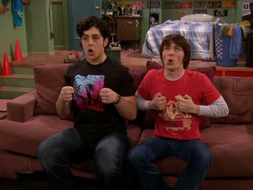 Drake and Josh - Season 2