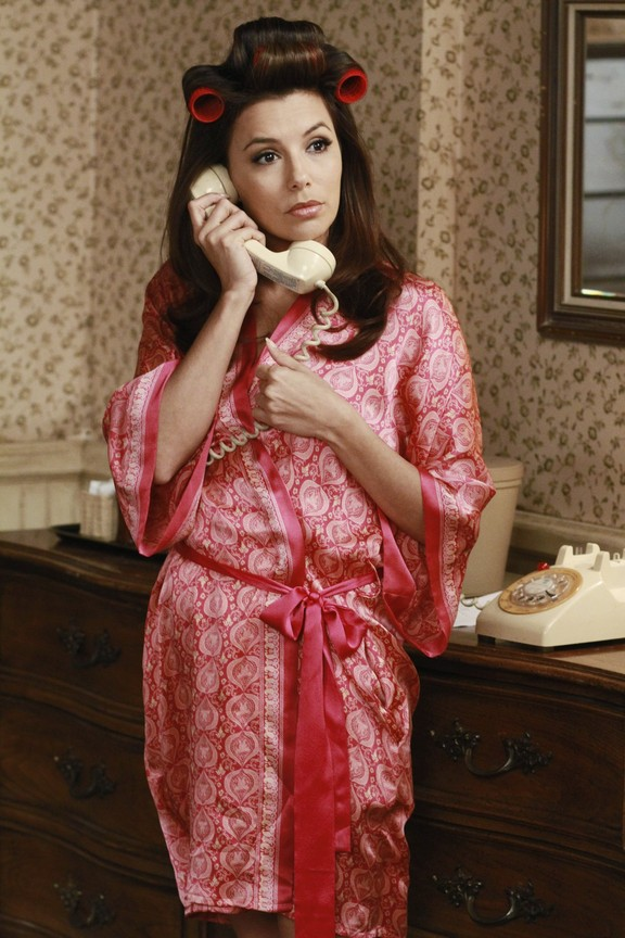 Desperate Housewives - Season 7 Episode 15: Farewell Letter