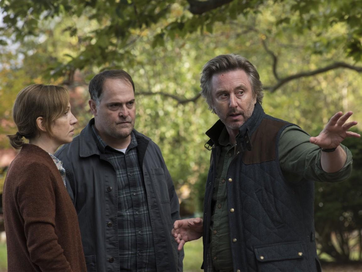 Homeland - Season 7 Episode 04: Like Bad at Things