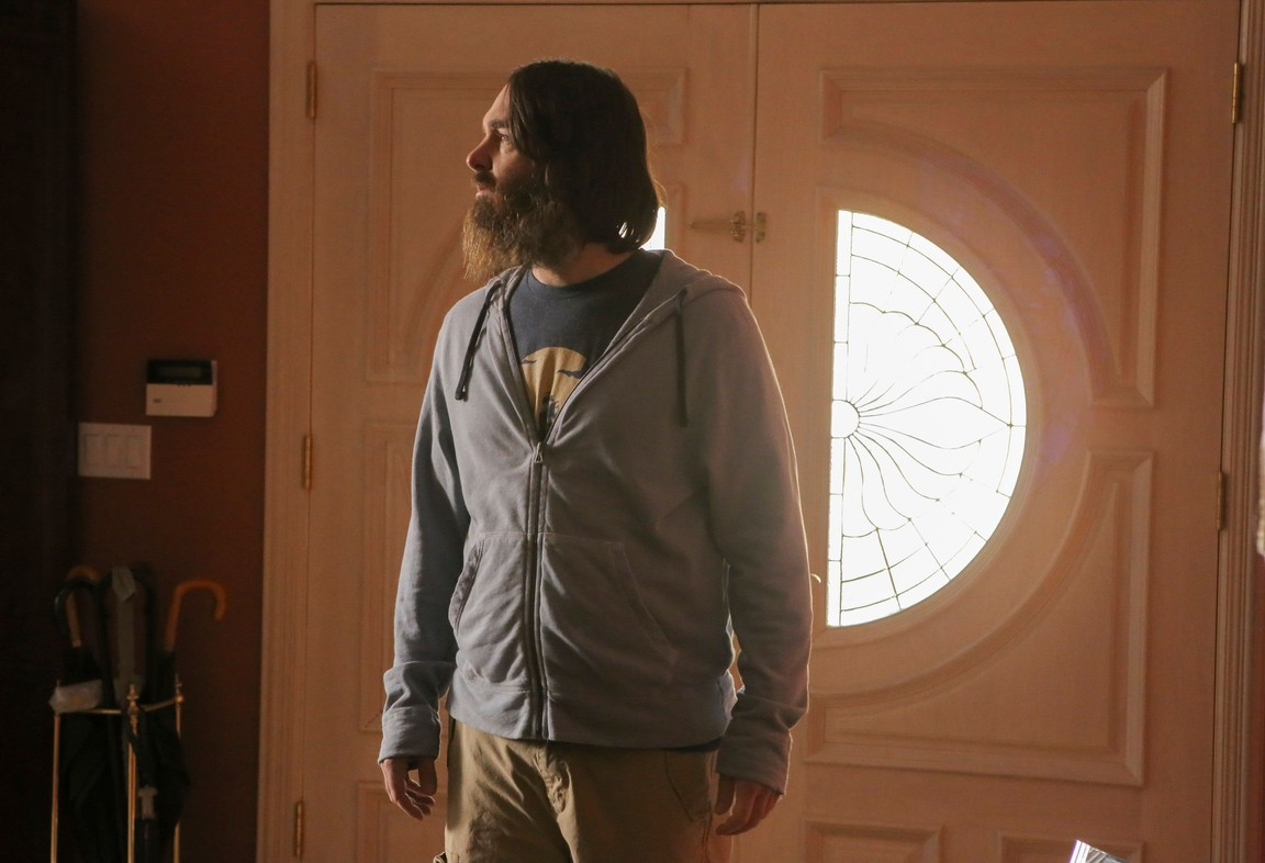 The Last Man on Earth - Season 2 Episode 18: 30 Years of Science Down the Tubes