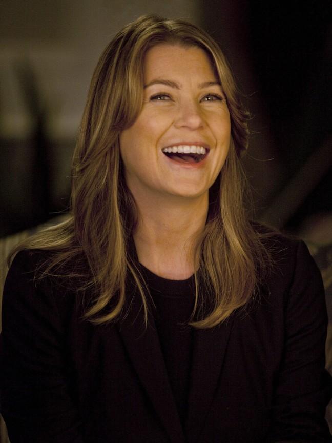 Greys Anatomy - Season 8