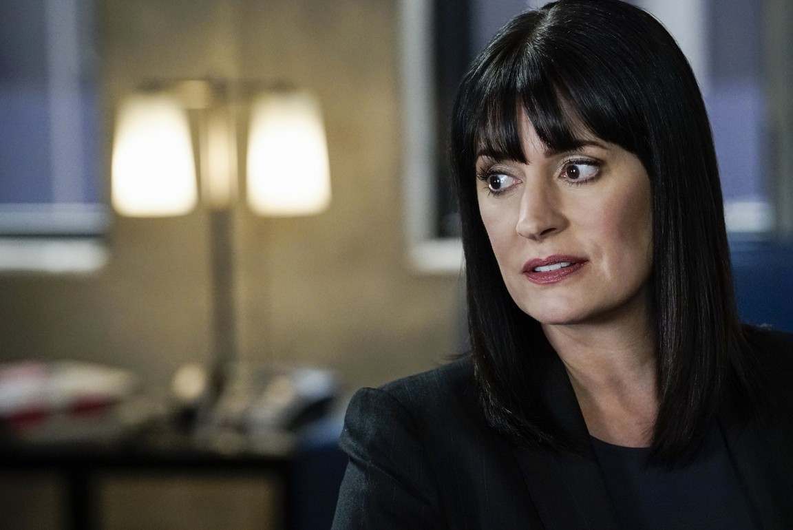 Criminal Minds- Season 13 Episode 14: Miasma