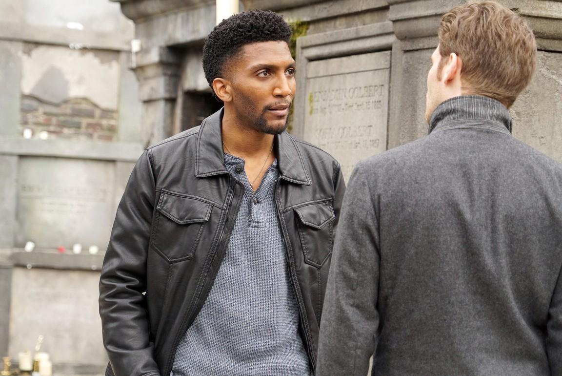 The Originals - Season 3 Episode 12: Dead Angels