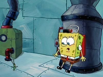 SpongeBob SquarePants - Season 3