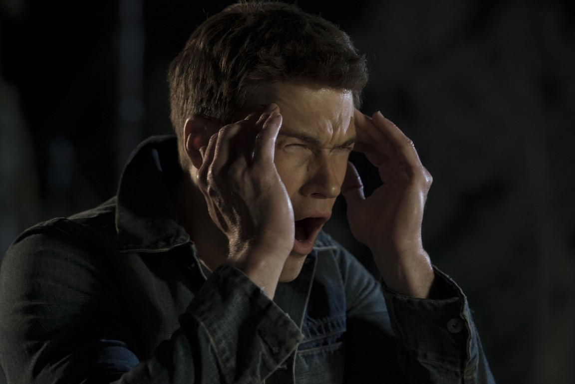 Minority Report - Season 1 Episode 7 Honor Among Thieves