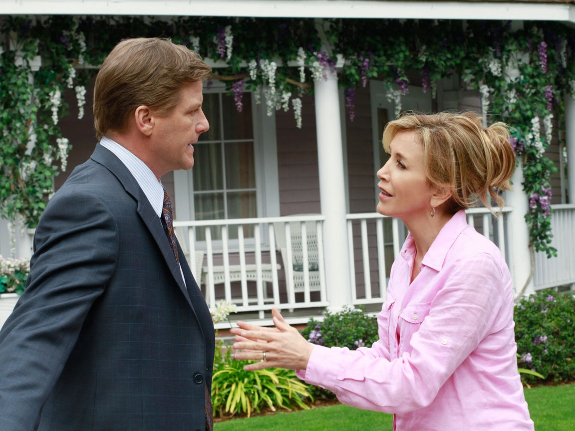 Desperate Housewives - Season 7 Episode 17: Everything's Different, Nothing's Changed