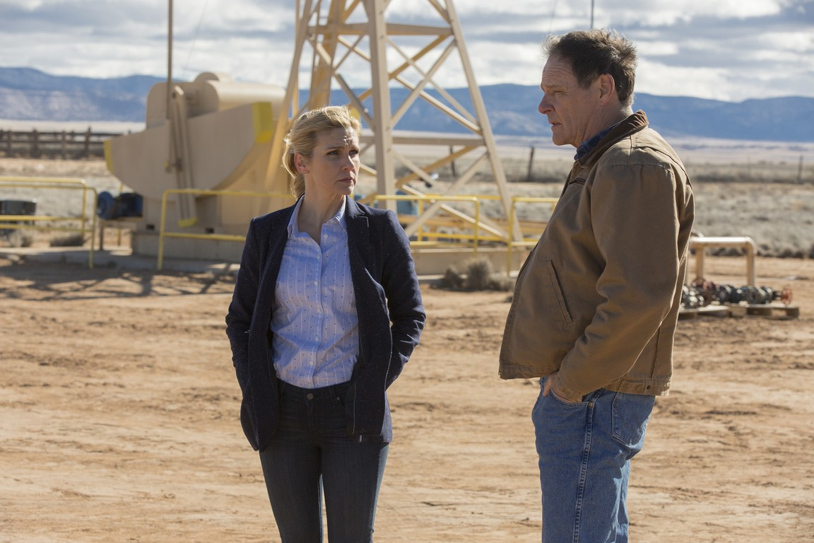 Better Call Saul - Season 3 Episode 09: Fall