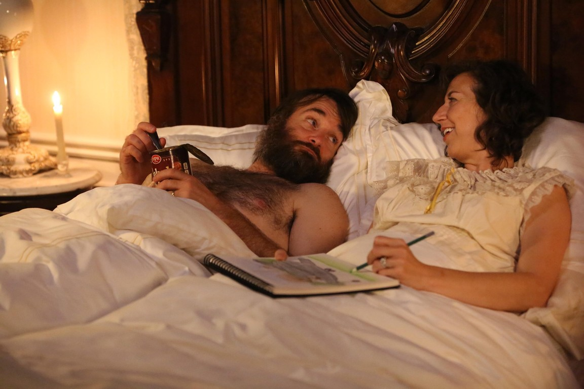 The Last Man on Earth - Season 2 Episode 01: Is There Anybody Out There?