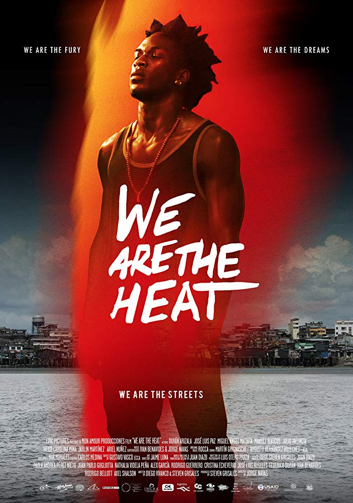 Somos Calentura: We Are The Heat [Sub: Eng]