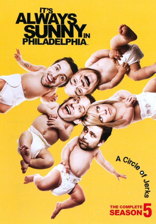 Its Always Sunny in Philadelphia - Season 5 Episode 01: The Gang Exploits the Mortgage Crisis