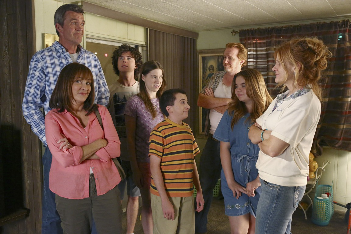 The Middle - Season 5 Episode 23: Orlando