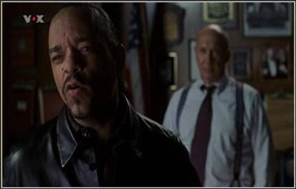Law & Order: Special Victims Unit - Season 4