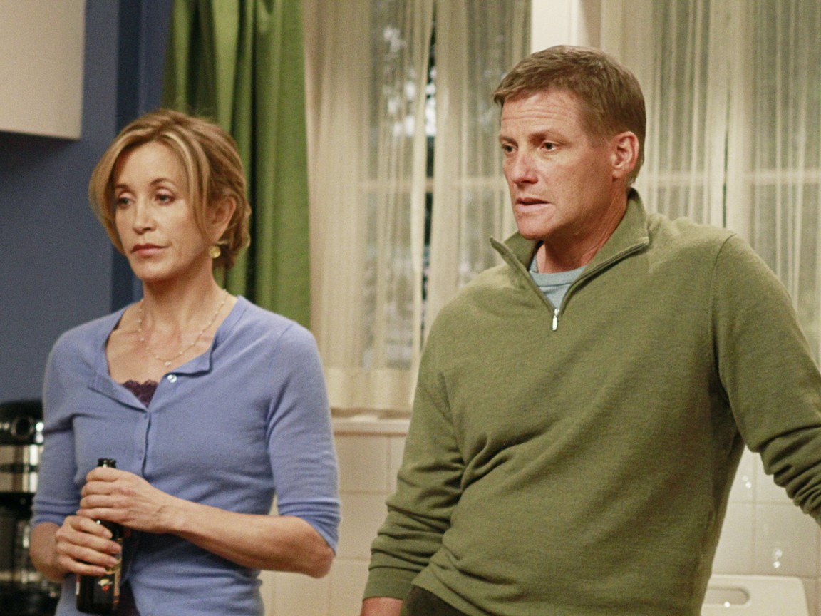 Desperate Housewives - Season 8 Episode 10: What's to Discuss, Old Friend_
