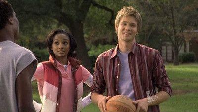 One Tree Hill - Season 3 Episode 10: Brave New World