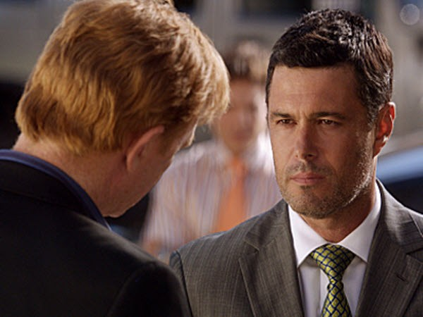 CSI: Miami - Season 10 Episode 04: Look Who's Taunting