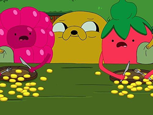 Adventure Time - Season 8