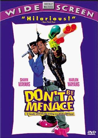 Dont Be a Menace to South Central While Drinking Your Juice in the Hood