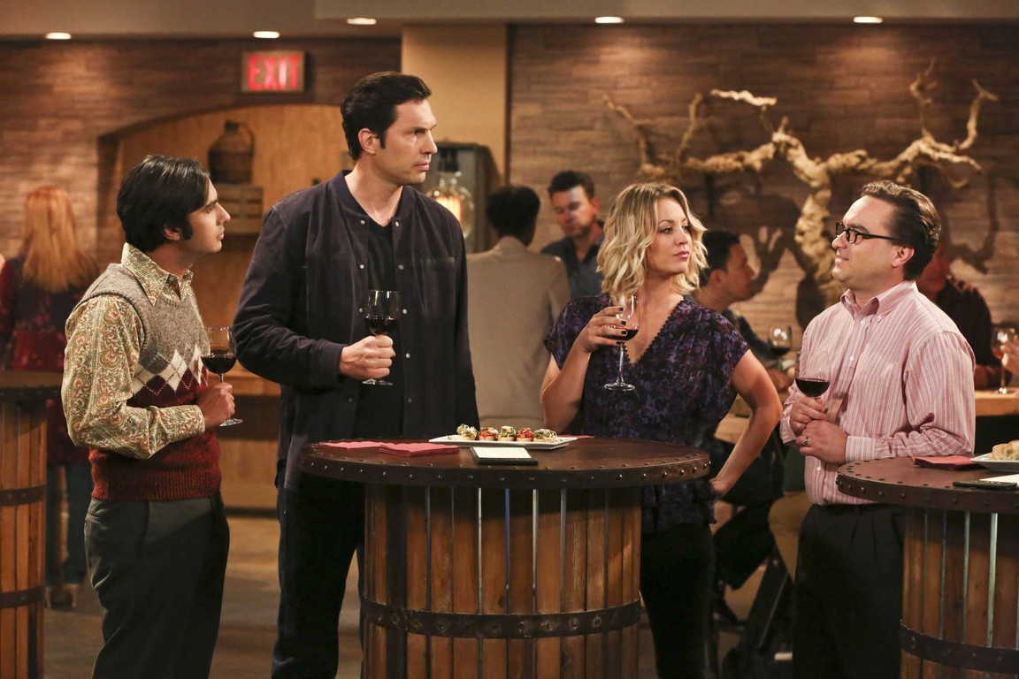 The Big Bang Theory - Season 9 Episode 22: The Fermentation Bifurcation