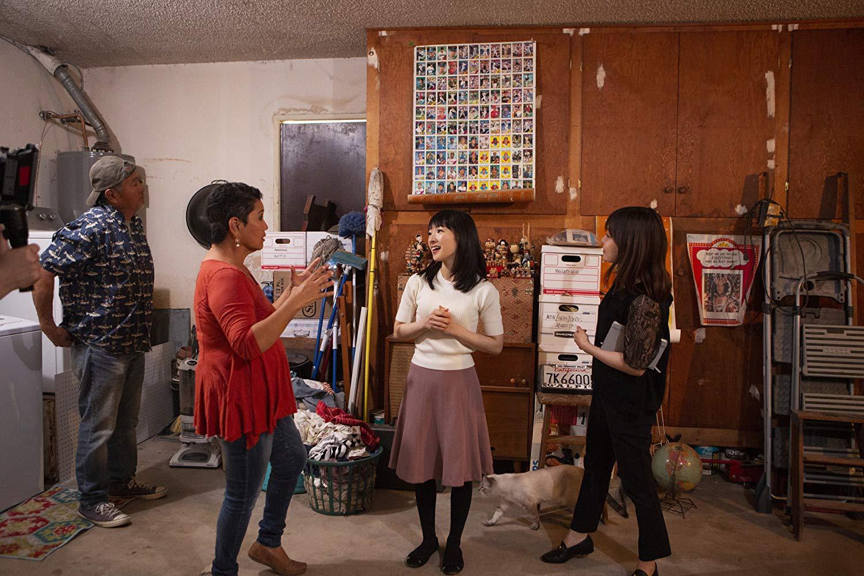 Tidying Up with Marie Kondo - Season 1