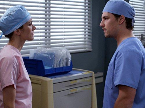 Grey's Anatomy - Season 15