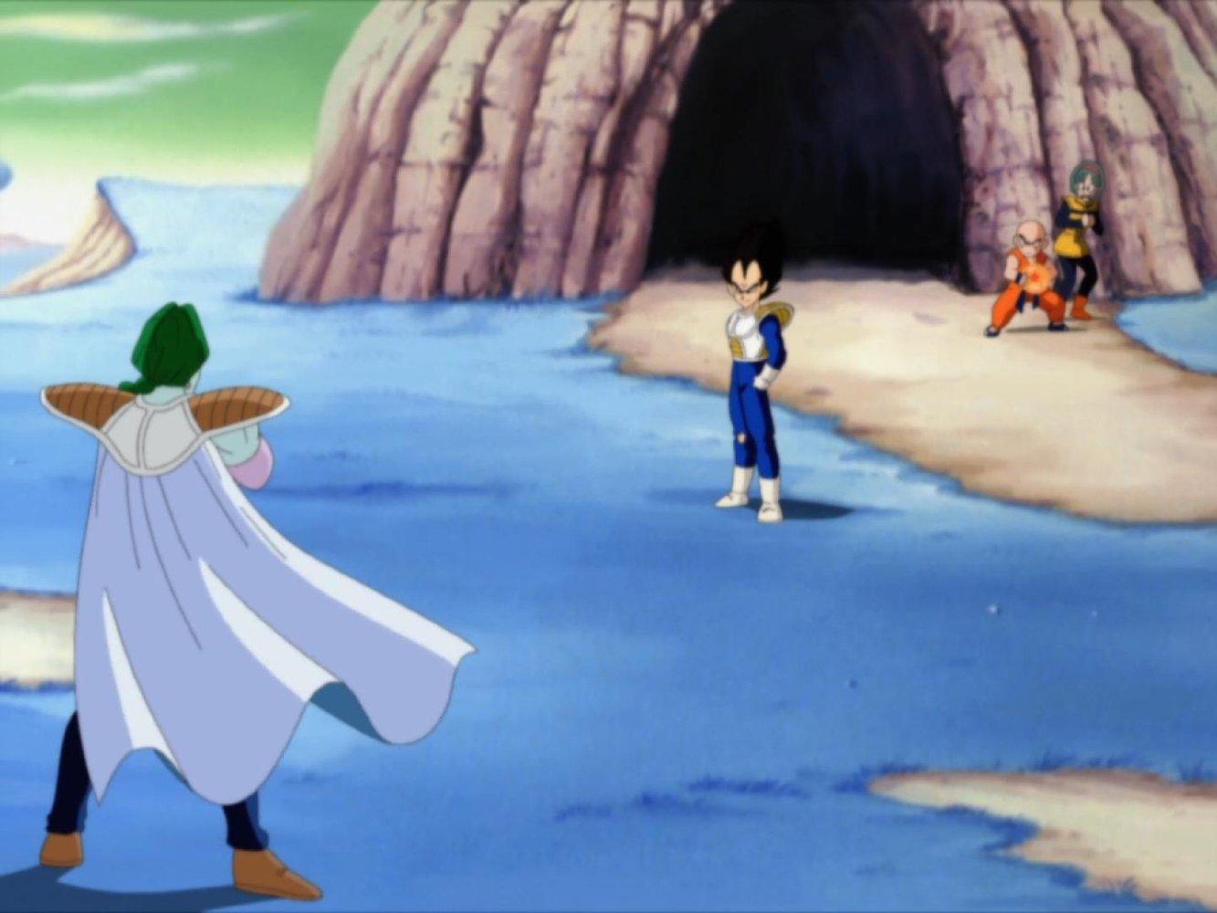 Dragon Ball Z Kai - Season 1 (English Audio)