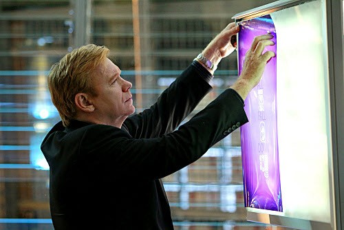 CSI: Miami - Season 9