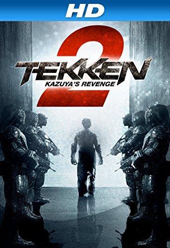 Tekken Kazuya Revenge