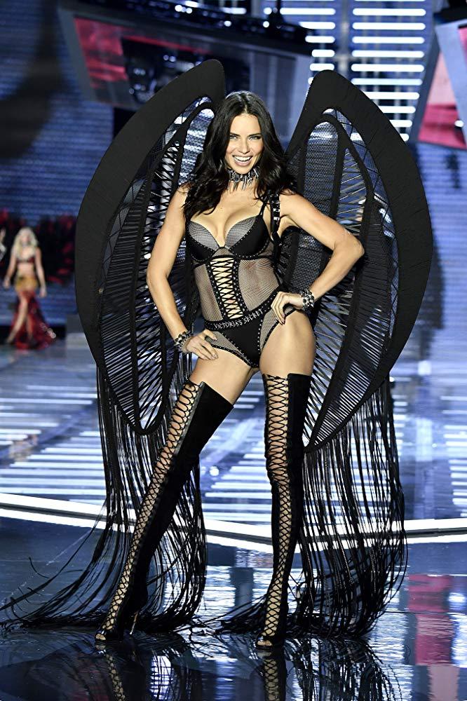 The Victorias Secret Fashion Show 2017