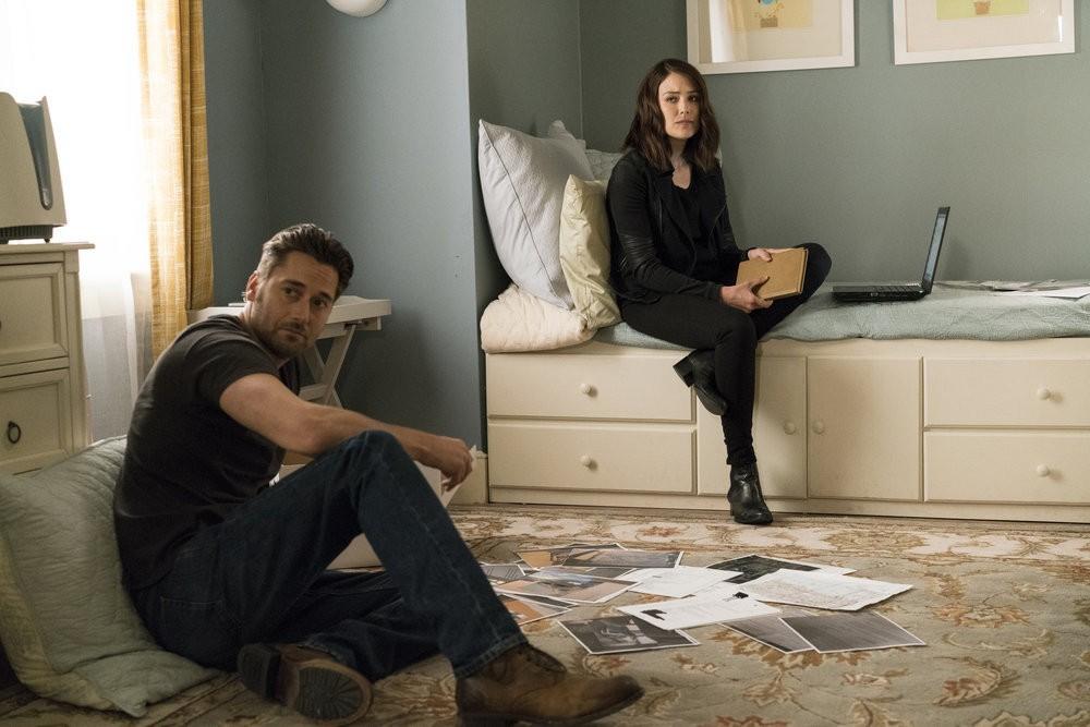 The Blacklist - Season 4 Episode 03: Miles McGrath