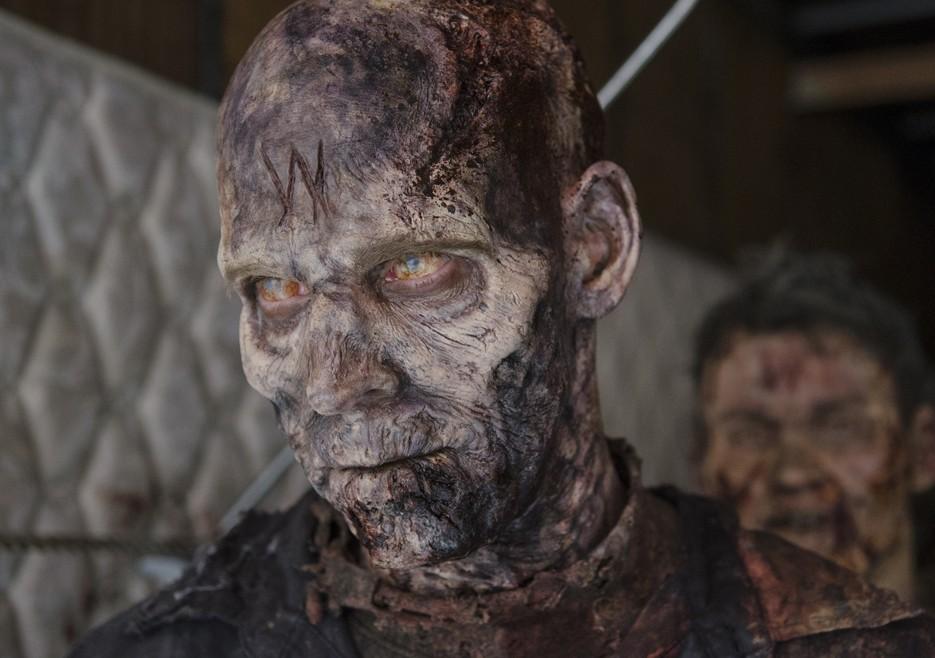 The Walking Dead - Season 5 Episode 16: Conquer