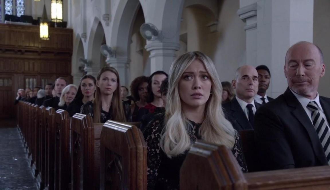 Younger - Season 2 Episode 12: No Weddings & a Funeral