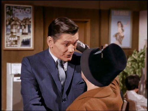 Bewitched - Season 1