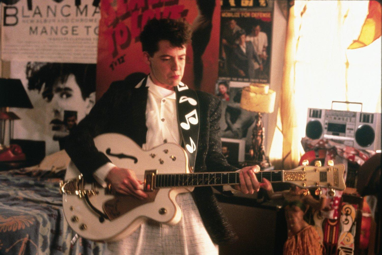 Watch Ferris BuellerS Day Off Online Free